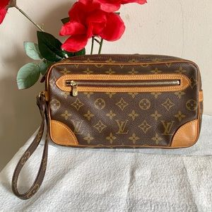 Louis Vuitton marly clutch or wristbag ♥️♥️